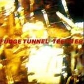 Fudge Tunnel - Shit For Brains
