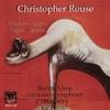 Christopher Rouse Trombone Concerto Gorgon Iscariot