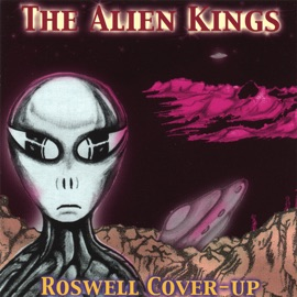 Kiss The Ring Of The Alien King