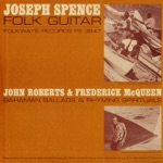 Joseph Spence, John Roberts & Frederick McQueen - Out On the Rolling Sea