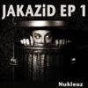 JAKAZiD EP 1 ジャケット写真