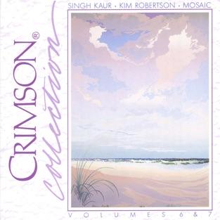 Crimson Collection Vol. 6 & 7 – Singh Kaur