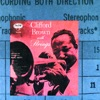 Blue Moon  - Clifford Brown