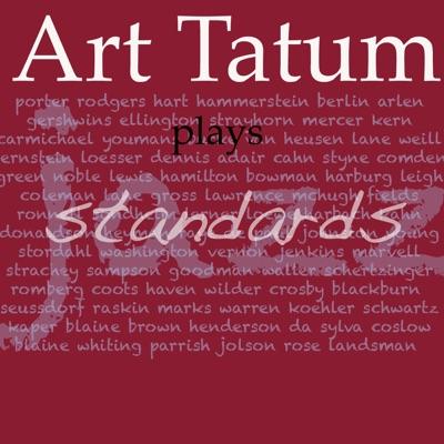 Tatum Plays Standards - Art Tatum