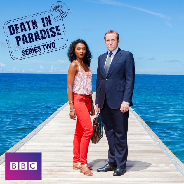 Death in Paradise, Series 2 on iTunes