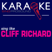Over the Rainbow (In the Style of Cliff Richard) [Karaoke with Background Vocal]
