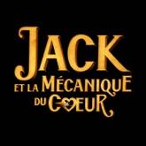 Jack et la mécanique du cœur (Extrait de la bande originale du film) [feat. Jean Rochefort, Olivia Ruiz & Arthur H] - Single