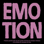 EMOTION - Frissons garantis avec les plus grands morceaux de musique classique et les thèmes de musiques de films