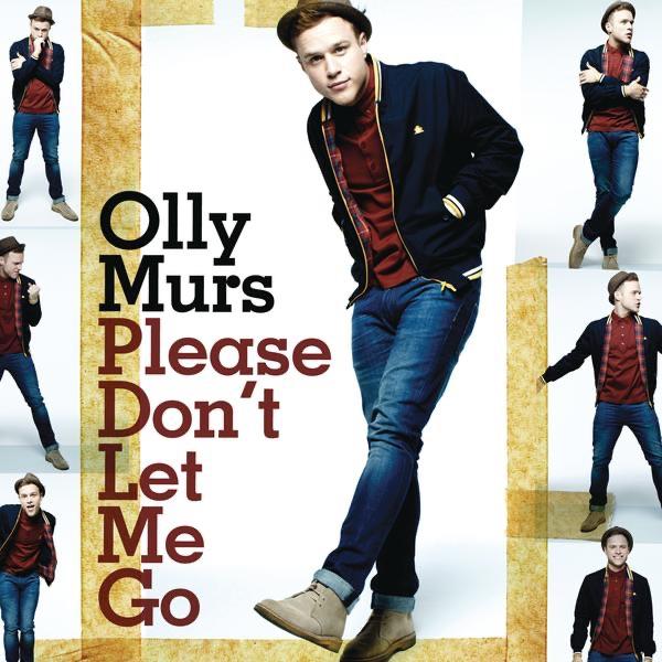 Olly Murs - Please Don't Let Me Go