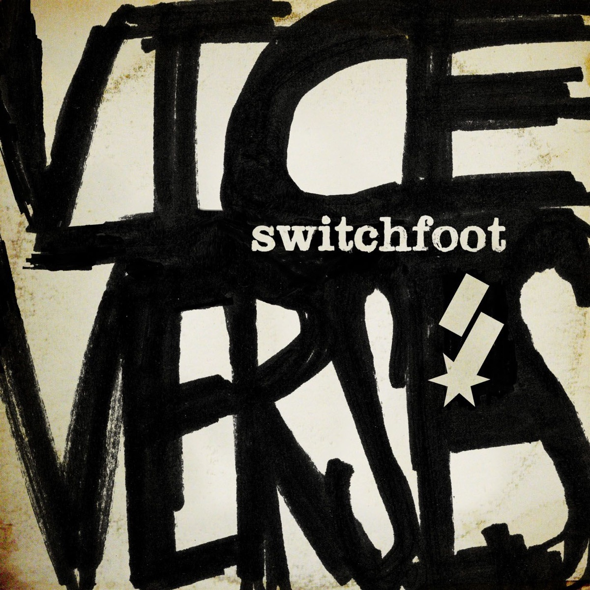 Vice Verses Album Cover by Switchfoot