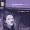 Songs By Mahler, Handel, and Peter Lieberson, Lorraine Hunt Lieberson & Roger Vignoles