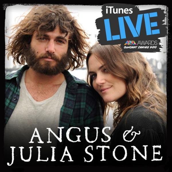 iTunes Live: ARIA Awards Concert Series 2010