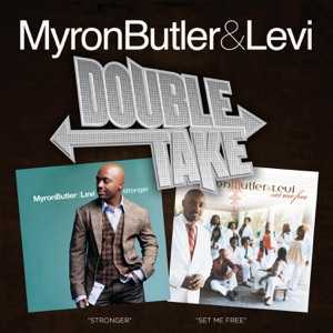 Myron Butler & Levi - Here With Me (From Stronger)