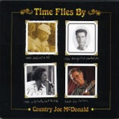 Country Joe McDonald - Colorado Town