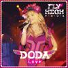 Doda - Dziekuje (Live) Grafik