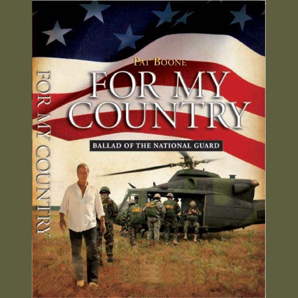 For My Country (Ballad of the National Guard) - Single