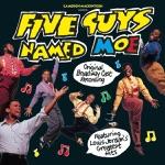 Kevin Ramsey & Five Guys Named Moe Ensemble - Five Guys Named Moe