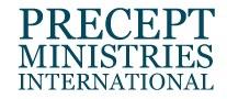 Precept Ministries Deutschland