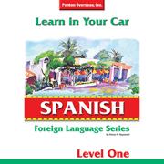 Learn in Your Car: Spanish - Level 1 - Henry N. Raymond - Henry N. Raymond