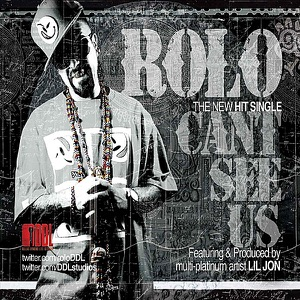 Can't See Us (feat. Lil Jon) - Single Mp3 Download