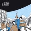 The Heavy Blinkers ジャケット写真