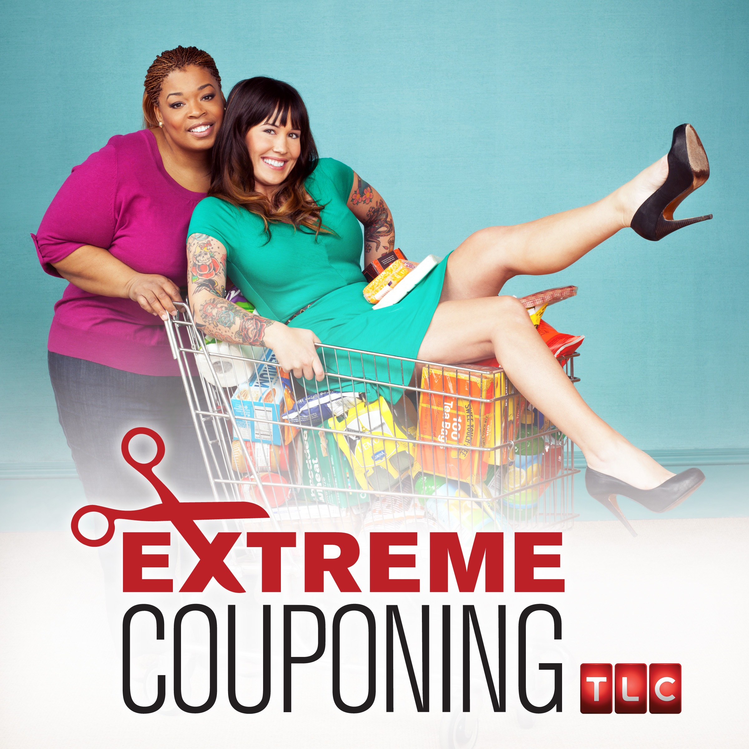 Extreme couponing show episodes