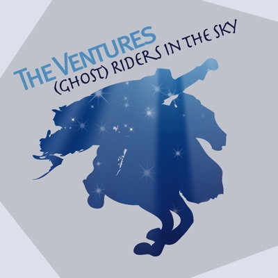 (Ghost) Riders in the Sky - The Ventures