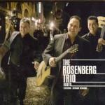 Trio Rosenberg - Songe d'automne