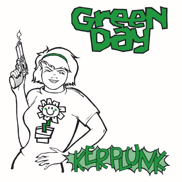 Green Day - Kerplunk (Bonus Track Version)