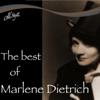 The Best of Marlene Dietrich - Marlene Dietrich