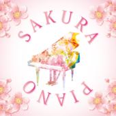 Sakura Dokusho Originally Performed By Naotaro Moriyama [Piano] PIANO FOGLIA - PIANO FOGLIA