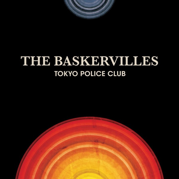 The Baskervilles (Amp Live Remix) [feat. Aesop Rock & Yak Ballz] - Single