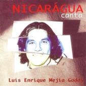 Luis Enrique Mejia Godoy - Pobrecito Mi Cipote