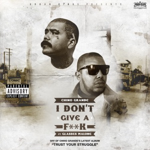 I Don't Give a Fu** - Single Mp3 Download