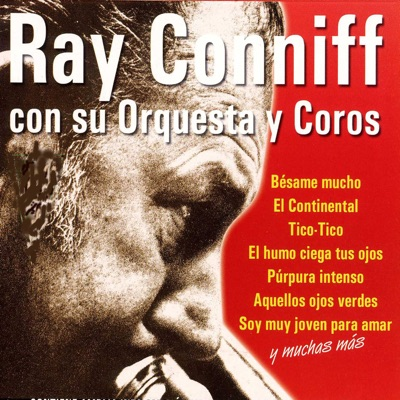 Con Su Orquesta y Coros - 34 Éxitos - Ray Conniff