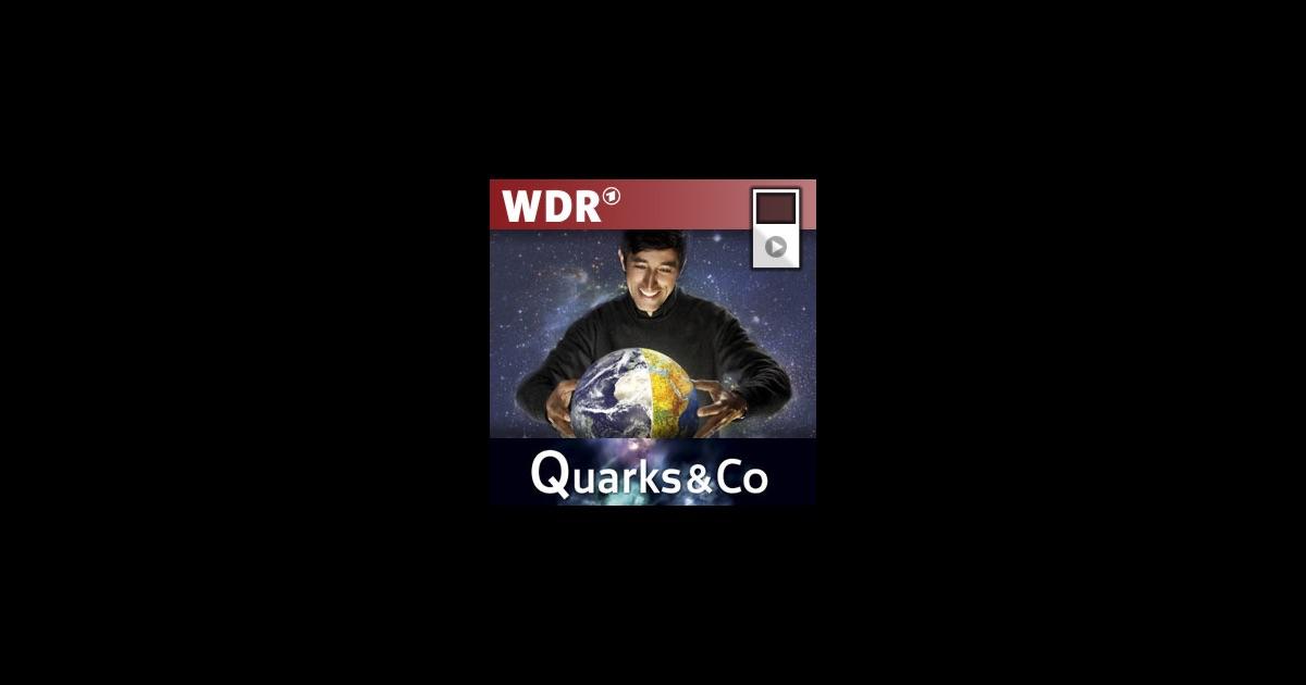 Quarks Co Podcast