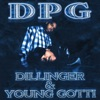 Dillinger & Young Gotti - Clean Version (Digitally Remastered) ジャケット写真