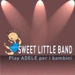 Sweet Little Band Play Adele Per I Bambini