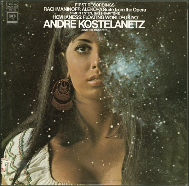 André Kostelanetz And His Orchestra - New Orleans Wonderland