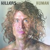 Human (Int'l 2 trk) - Single, The Killers