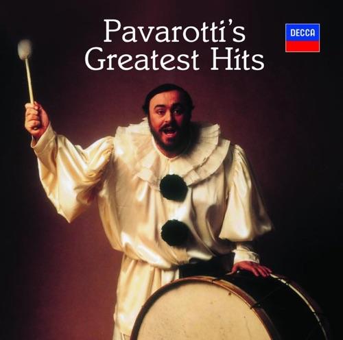 London Philharmonic Orchestra, Luciano Pavarotti & Zubin Mehta - Pavarotti's Greatest Hits