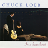 Chuck Loeb - The Goodbye artwork