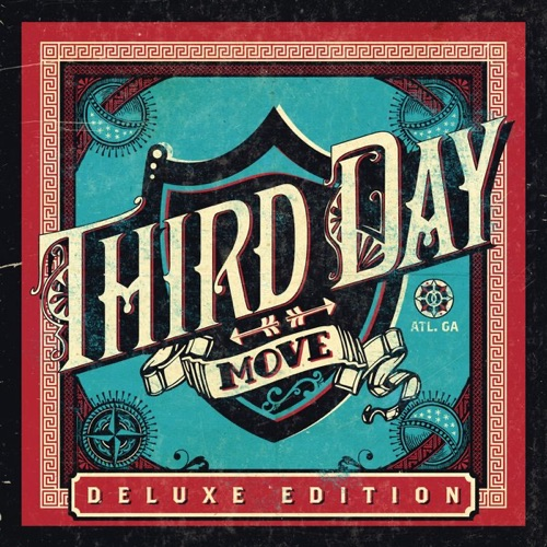 Third Day - Move (Deluxe Edition)