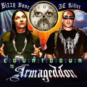 AC Killer & Bizzy Bone - Warriors feat. Krayzie Bone
