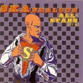 Skandalous All-Stars - Rock and Roll All Night