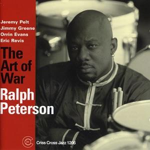 Ralph Peterson, Jeremy Pelt, Jimmy Greene, Orrin Evans & Eric Revis - Smoke Rings