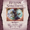 Return of the Sorceress: Dragonlance: The New Adventures: Spellbinder Quartet, Book 4 (Unabridged)