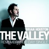 The Valley - Single, Brian Houston