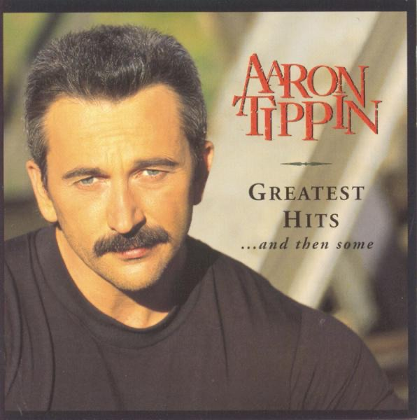 Aaron Tippin - There Ain't Nothin' Wrong With The Radio