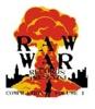 Raw War Records L.L.C, Presents The Compilation Vol 1